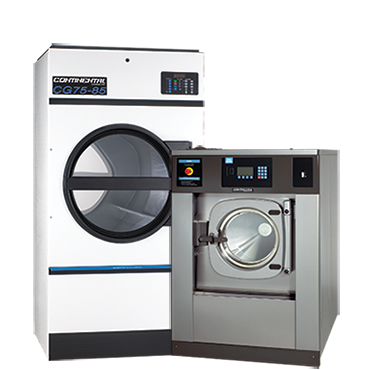 Wholesale Commercial Laundry Equipment